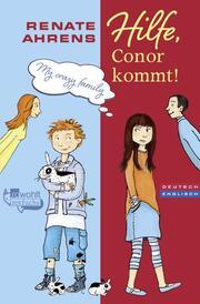 Hilfe, Conor kommt!