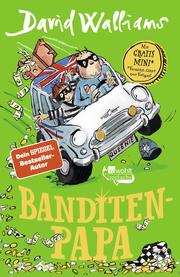 Banditen-Papa