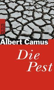 Die Pest - Cover