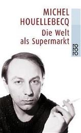 Die Welt als Supermarkt - Cover
