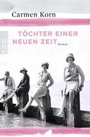 Töchter einer neuen Zeit - Cover