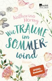 Wie Träume im Sommerwind - Cover