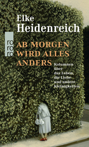 Ab morgen wird alles anders - Cover