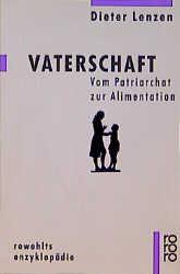 Vaterschaft - Cover