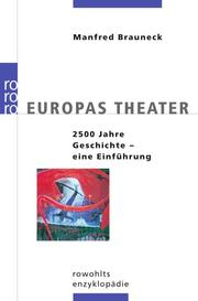 Europas Theater - Cover