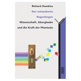 Der entzauberte Regenbogen - Cover