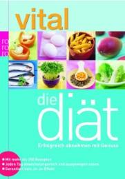 Vital: Die Diät - Cover