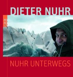 Nuhr unterwegs - Cover