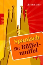 Spanisch für Büffelmuffel - Cover