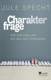 Charakterfrage - Cover