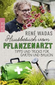 Hausbesuch vom Pflanzenarzt - Cover