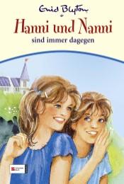 Hanni und Nanni 1 - Cover