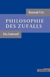 Philosophie des Zufalls - Cover