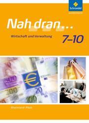 Nah dran - Ausgabe 2010 für Rheinland-Pfalz - Cover