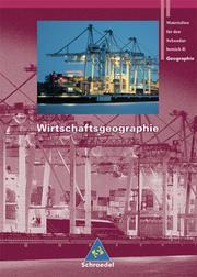 Wirtschaftsgeographie - Cover