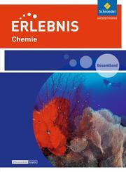 Erlebnis Chemie - Ausgabe 2016 für Rheinland-Pfalz - Cover