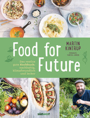 Food for Future - Cover