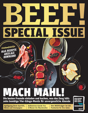 BEEF! Special Issue 3/2020