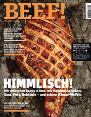 BEEF! Nr. 60 (6/2020)