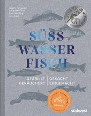 Süßwasserfisch - Cover