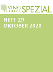 Living at Home Spezial Nr. 29 (3/2020)