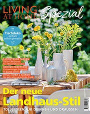 Living at Home Spezial Nr. 30 (1/2021)