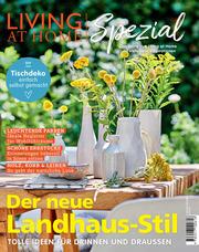 Living at Home Spezial Nr. 30 (1/2021)