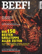 BEEF! Nr. 63 (3/2021)