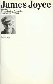 Werke.Frankfurter Ausgabe in sieben Bänden