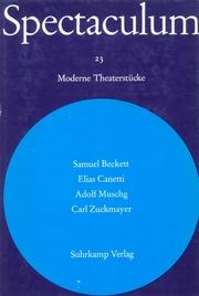 Spectaculum 23
