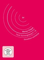 Faust Sonnengesang II + III