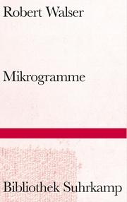 Mikrogramme