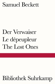 Der Verwaiser. Le dépeupleur. The Lost Ones