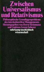 Zwischen Universalismus und Relativismus