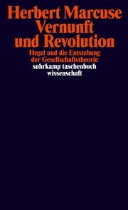 Vernunft und Revolution