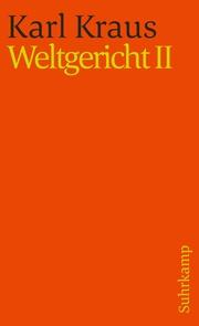 Kraus, Weltger.2 st1316