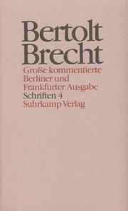 Werke Bd. 24 Schriften 4 - Lederausgabe