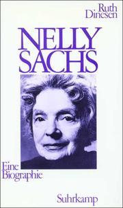 Nelly Sachs
