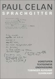 Sprachgitter