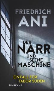 Der Narr und seine Maschine - Cover
