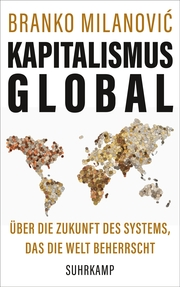 Kapitalismus global - Cover