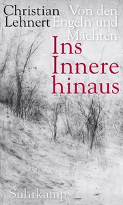 Ins Innere hinaus - Cover