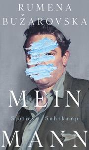 Mein Mann - Cover