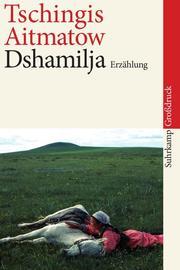 Dshamilja