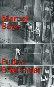 Putins Briefkasten