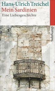 Mein Sardinien - Cover