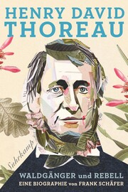 Henry David Thoreau - Cover