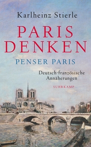 Paris denken - Penser Paris