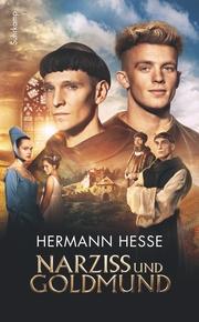 Narziss und Goldmund (Filmausgabe)