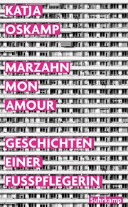 Marzahn, mon amour - Cover
